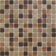 Мозаика стеклянная Bora 300x300