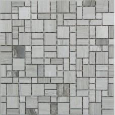 Мозаика из натурального камня Dunes 305х305