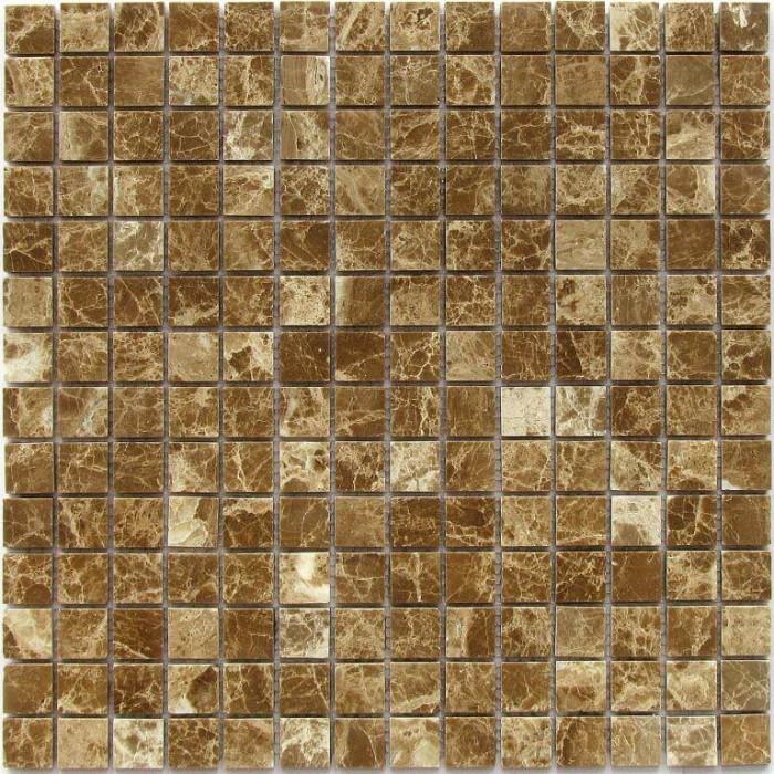 Мозаика из натурального камня Madrid - 20 305x305