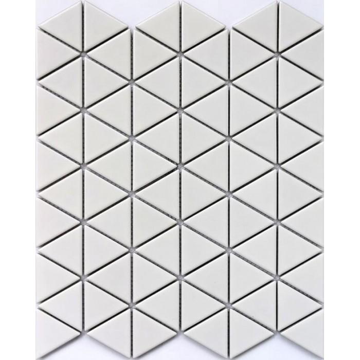 Мозаика Reno White matt 252x291