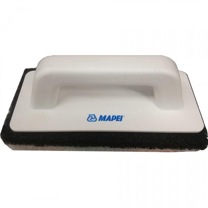 Шпатель для очистки плитки от затирки Mapei