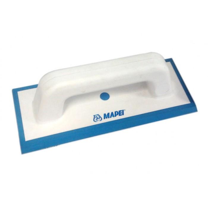 Шпатель резиновый для затирки швов Mapei