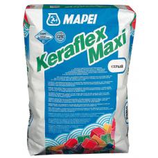 Клей Mapei Keraflex Maxi морозостойкий 25кг серый