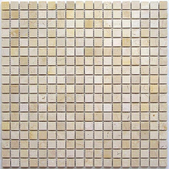 Мозаика из натурального камня Sorento-15 slim POL 305х305