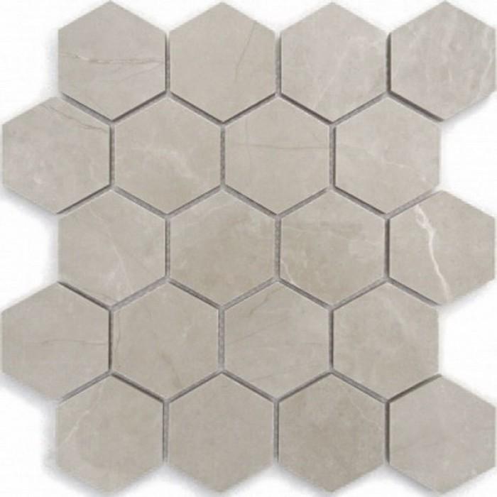 Мозаика Nuvola grigio POL 308x267