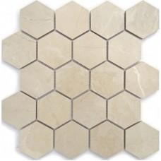 Мозаика Nuvola beige POL 308x267