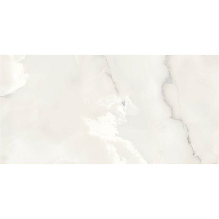 Керамограниит ALEYRA Neo Onyx White 1200x600 Full Lap