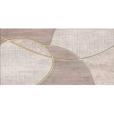 Декор AZORI Pandora Latte 630x315 Charm