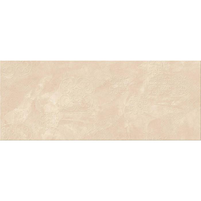 Настенная плитка AZORI Alba Beige Ornato 505x201