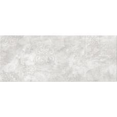 Настенная плитка AZORI Alba Grey Ornato 505x201