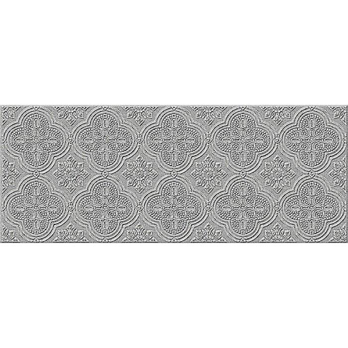 Декор AZORI Amadeus 505x201 Grey