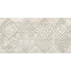 AZORI Ascoli 315x630 декор grey geometria