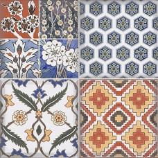 Напольная плитка AZORI Marbella Arabesco 333х333