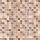 Мозаика AZORI Marbella 300x300 carmin ZA1613