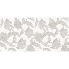 Плитка настенная AZORI Mallorca Grey 630x315 Floris