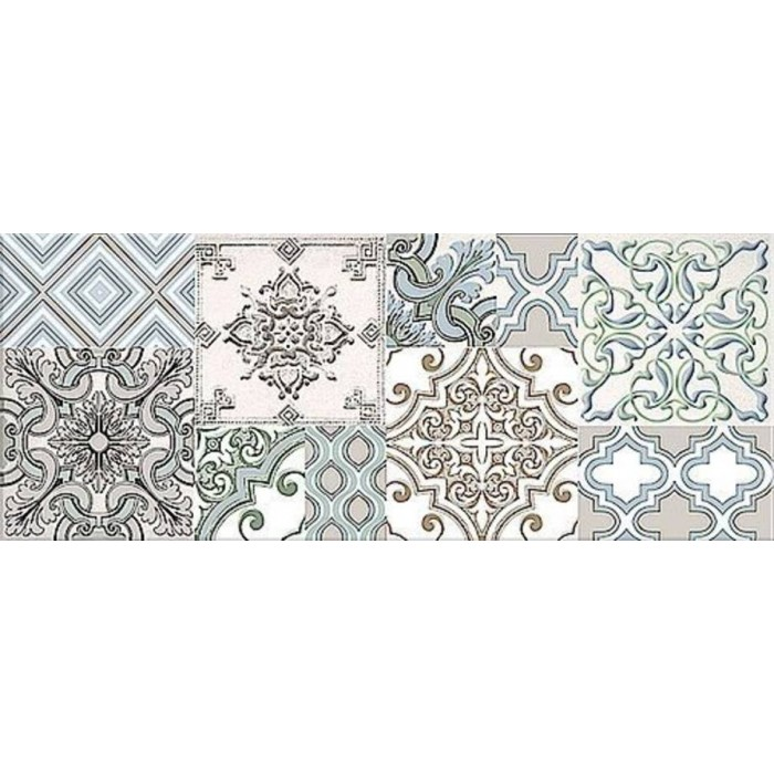 Декор AZORI Nuvola 505x201 Selena
