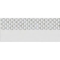 Декор AZORI Riviera Mist 505x201 Dew Decor