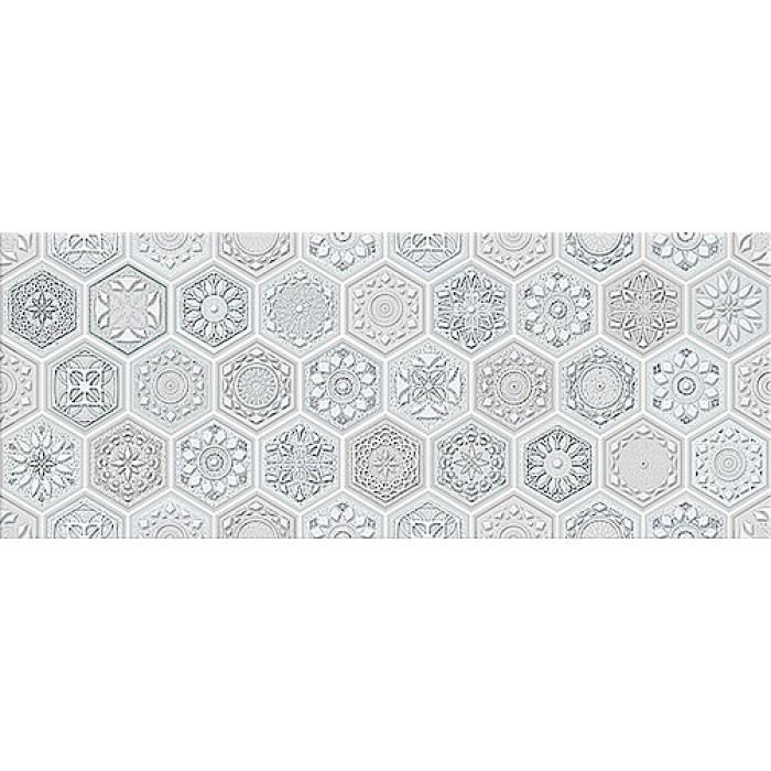 Декор AZORI Riviera Mist 505x201 Favo Decor