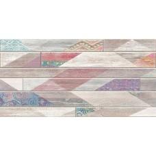 Плитка настенная AZORI Shabby 630x315 inti