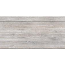 Плитка настенная AZORI Shabby 630x315 grey