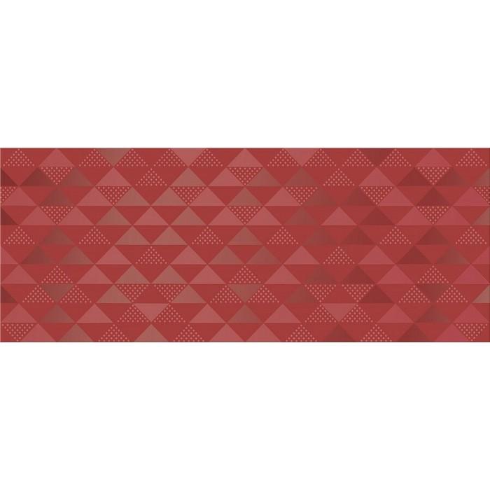 Декор AZORI Vela Carmin 505x201 Confetti