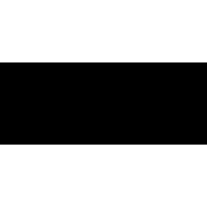 Плитка настенная AZORI Vela Nero 505x201