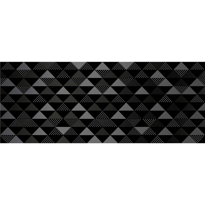 Декор AZORI Vela Nero 505x201 Confetti