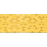 Декор AZORI Vela Ochra 505x201 Confetti
