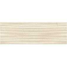 Плитка настенная CERSANIT Arizona 750х250 рельеф беж ZAU012D