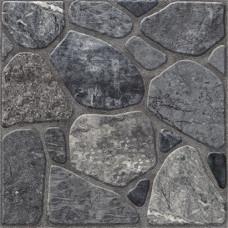 Керамогранит CERSANIT Monte 326x326 темно-серый MO4P402D