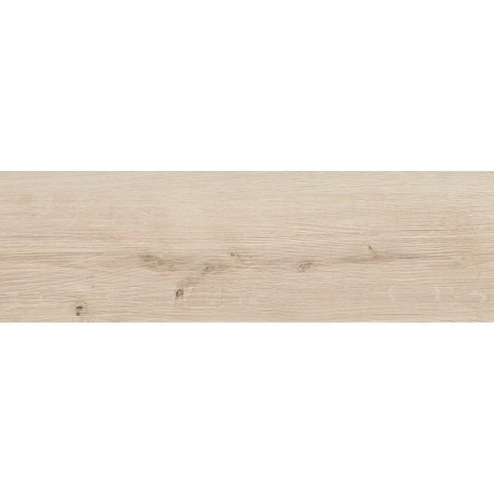 Керамогранит CERSANIT Sandwood 598x185 белый C-SW4M052D
