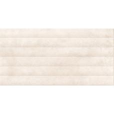 Плитка настенная CERSANIT Fresco 600х297 рельеф темно-бежевый C-FRL152D