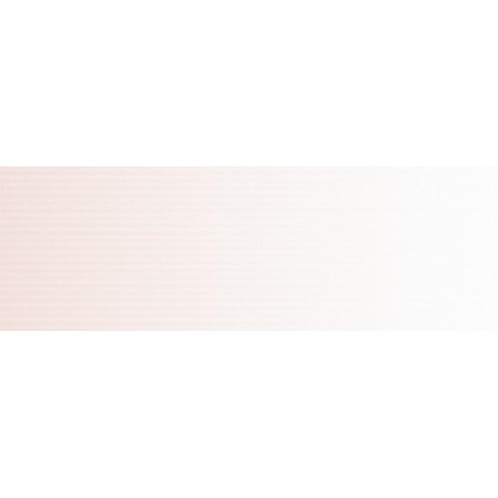 Плитка настенная CERSANIT Gradient 598x198 светло-розовый GRS471
