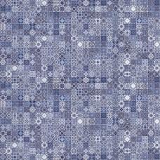 Керамогранит CERSANIT Hammam 420х420 голубой HA4R042D