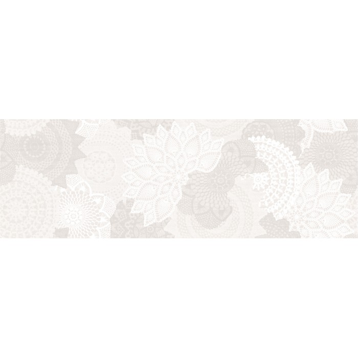 Декор CERSANIT Lin 600x200 бежевый LN2S011DT