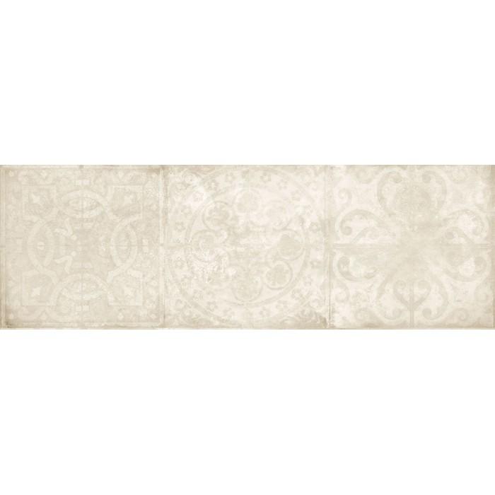Плитка настенная CERSANIT Luara 750х250 декорированная беж LUU011D