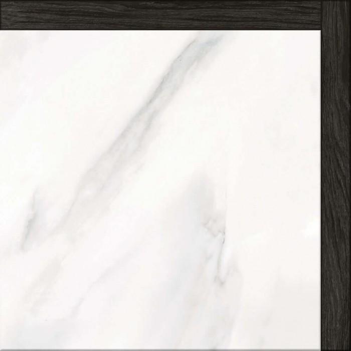 Керамогранит CERSANIT Madison 420x420 белый MS4R052