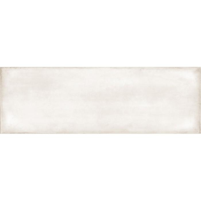 Плитка настенная CERSANIT Majolica 600х200 рельеф светло-бежевый C-MAS301D