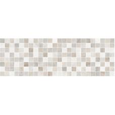 Плитка настенная CERSANIT Nautilus 600x200 мозаика рельеф многоцветный C-NTS452D