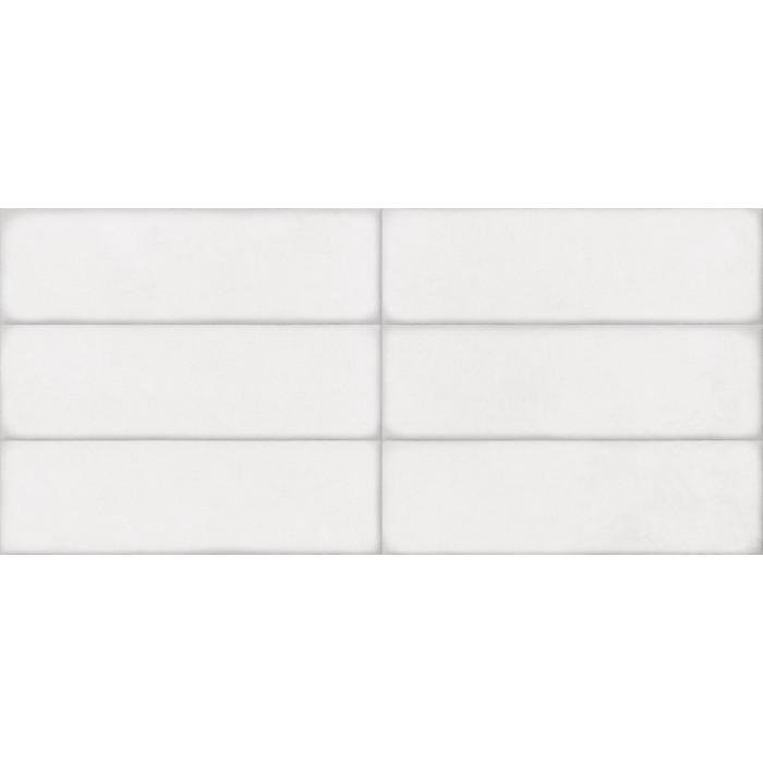 Плитка настенная CERSANIT Nordic 440х200 рельеф серый NBG091D