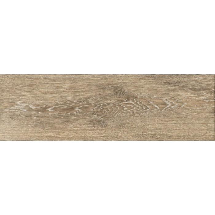 Керамогранит CERSANIT Patinawood 598x198 коричневый PT4M112