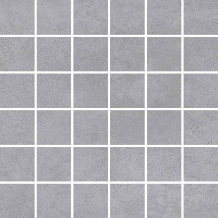 Керамогранит CERSANIT Townhouse мозаика 300x300 серый A-TH6O096\J