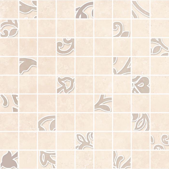 Мозаика CERSANIT Versal 300х300 бежевый A-VE2L011\G