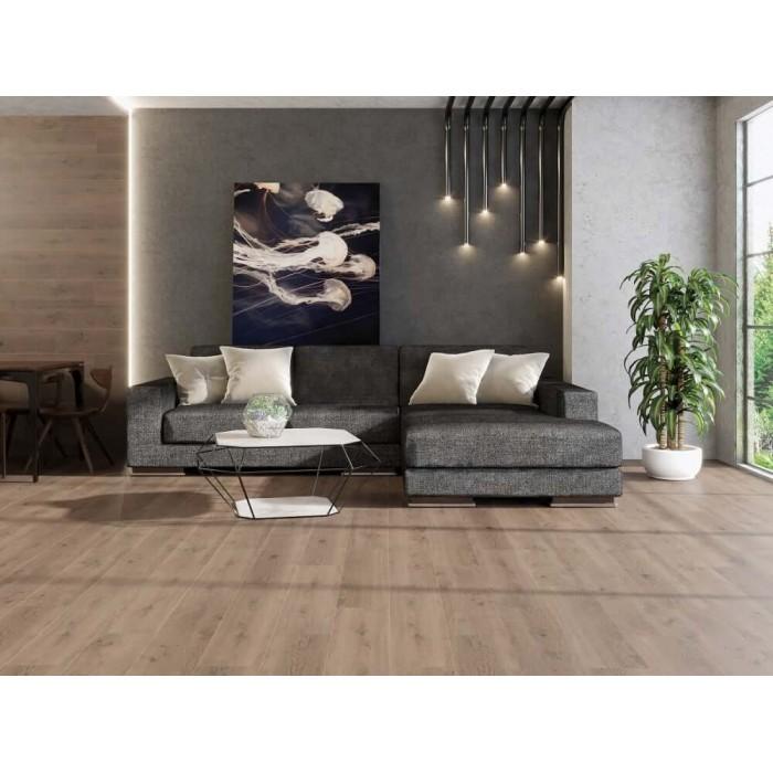 Керамогранит CERSANIT Wood Concept Rustic 898x218 коричневый WR4T113