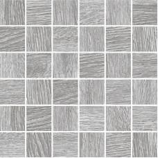 Мозаика CERSANIT Woodhouse 300х300 серый WS6O096