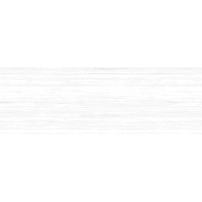 Плитка настенная CERSANIT Santorini 750х250 белый TRU051D