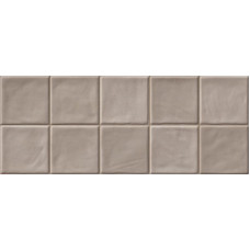 Настенная плитка Cifre Ceramica Madison Ten Silver 200x500