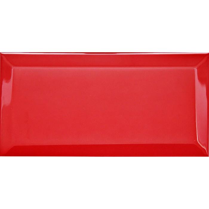 Настенная плитка Dar Ceramics Biselado Fuego Brillo 200x100 (кабанчик)