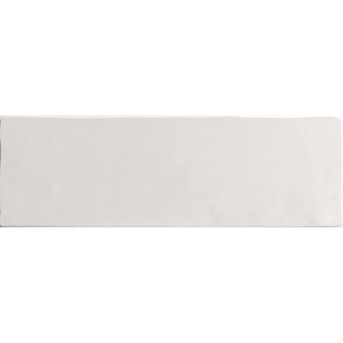 Настенная плитка Dar Ceramics Microline white mate 50x200
