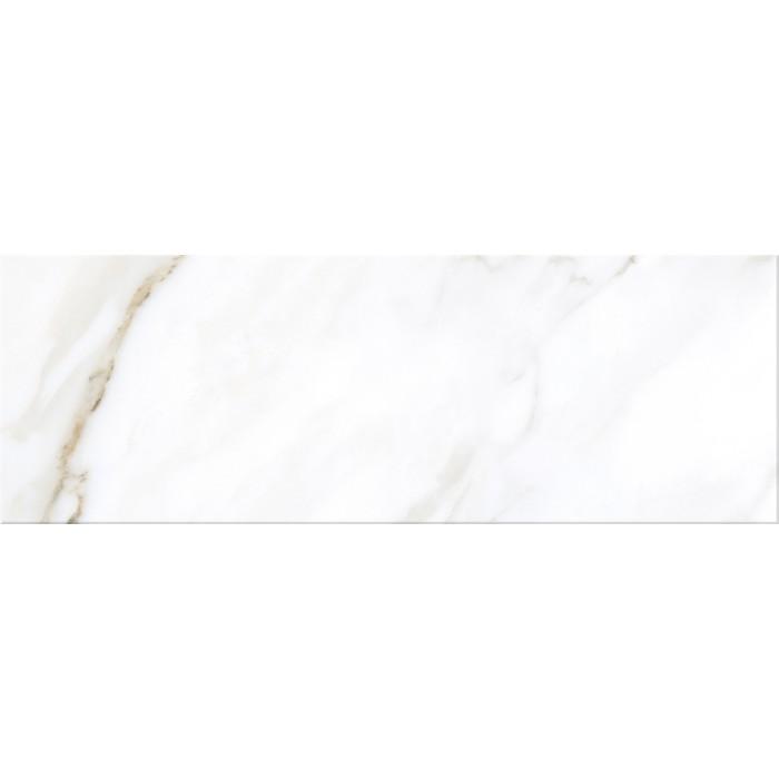Плитка настенная ELETTO Calacatta 700х242 Light ректификат